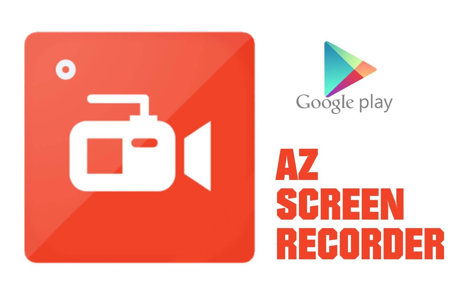 AZ Screen Recorder Video Recorder, Livestream