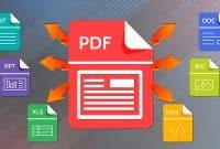 Aplikasi Edit PDF Online