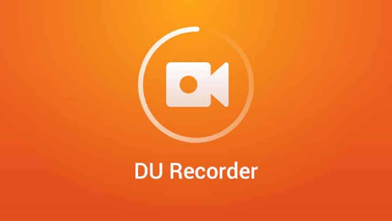 DU Recorder Screen Recorder