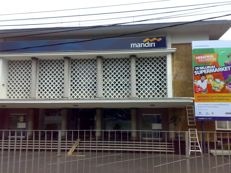 Daftar-Kantor-Bank-Mandiri-Di-Bandung