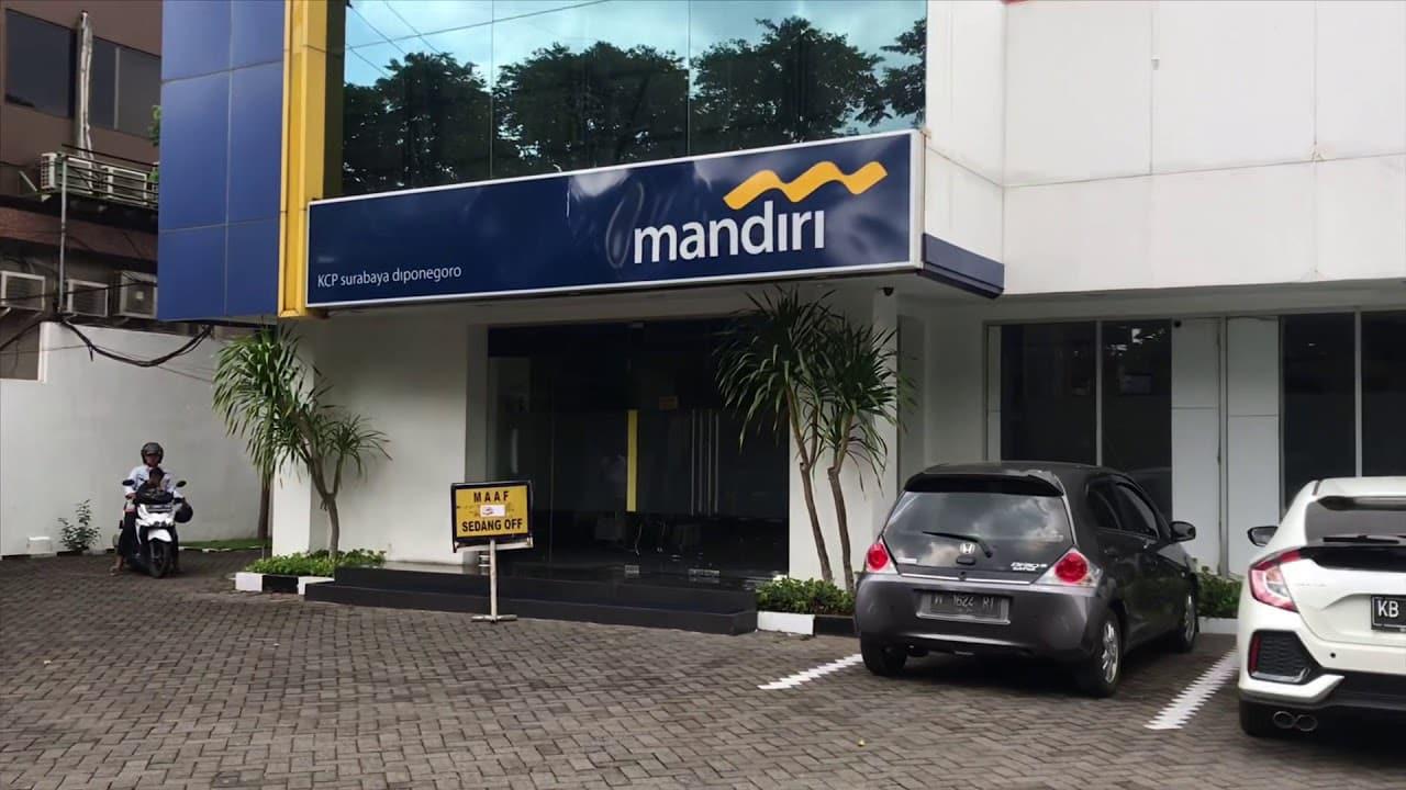 Daftar-Kantor-Bank-Mandiri-Di-Surabaya