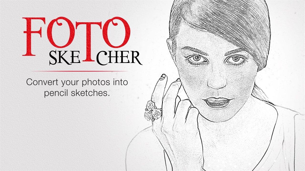Foto Sketcher