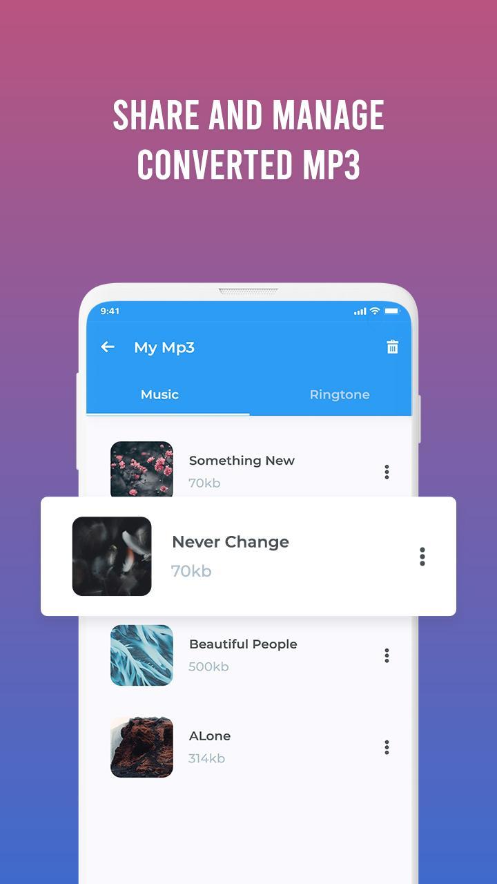 Kkaps Video to MP3