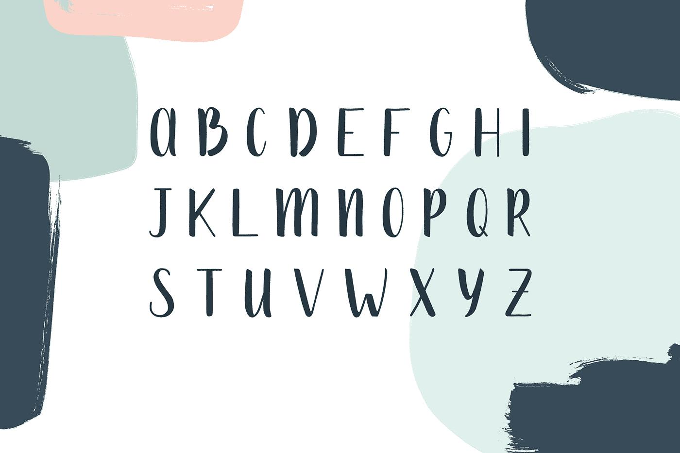 font-samsung