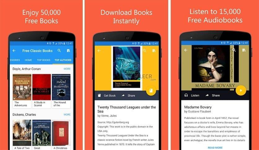 50000-Free-eBooks-Free-AudioBooks