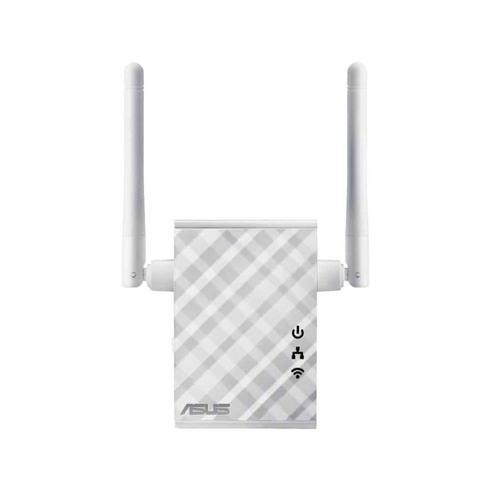 Asus-Wireless-N300-Range