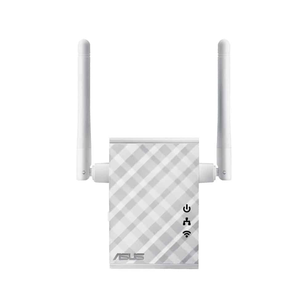 Asus-Wireless-N300-Range
