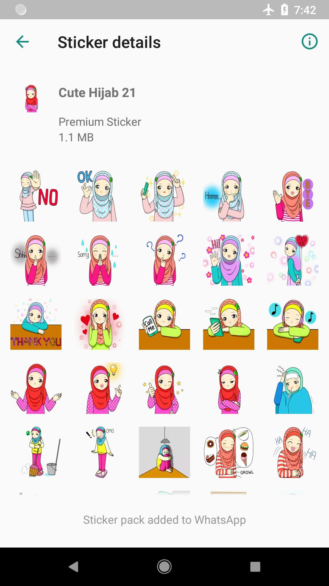 Best-Sticker-Cute-Hijab-Islamic