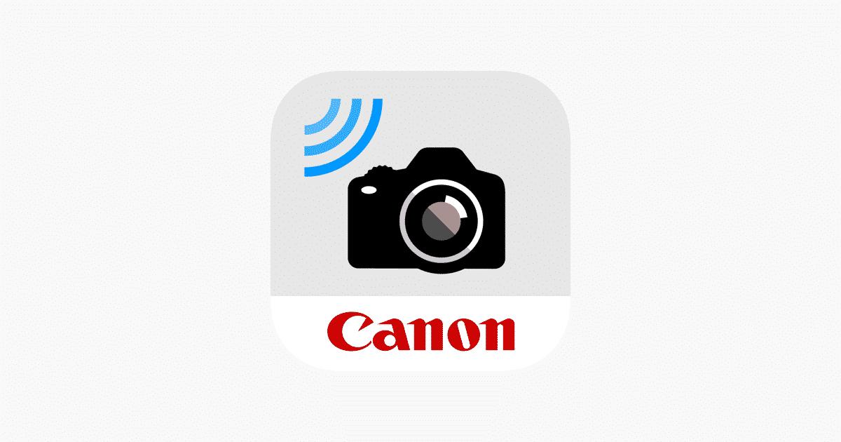 Camera-Canon