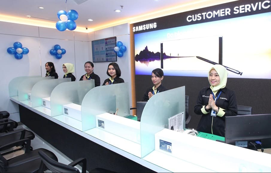 Cara-Cek-Garansi-Samsung-Indonesia-Dengan-Langsung-Mengunjungi-Service-Center