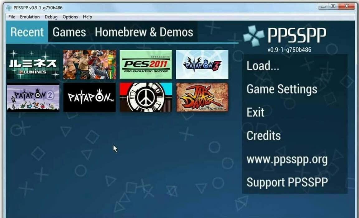 Cari-dan-klik-dua-kali-game-PSP-ISO-yang-akan-dimainkan