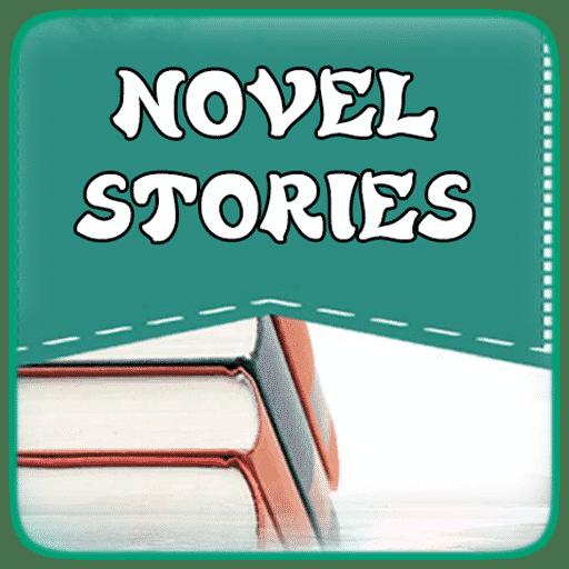 English-Novel-Book