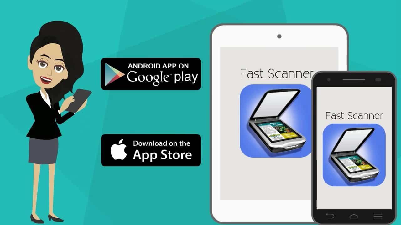 Fast Scanner