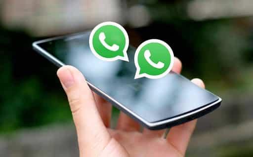 Fitur-fitur WhatsApp Clone