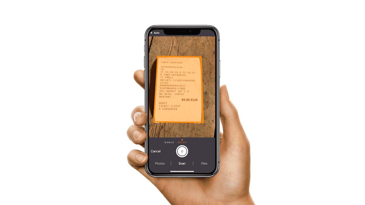 Genius Scan PDF Scanner