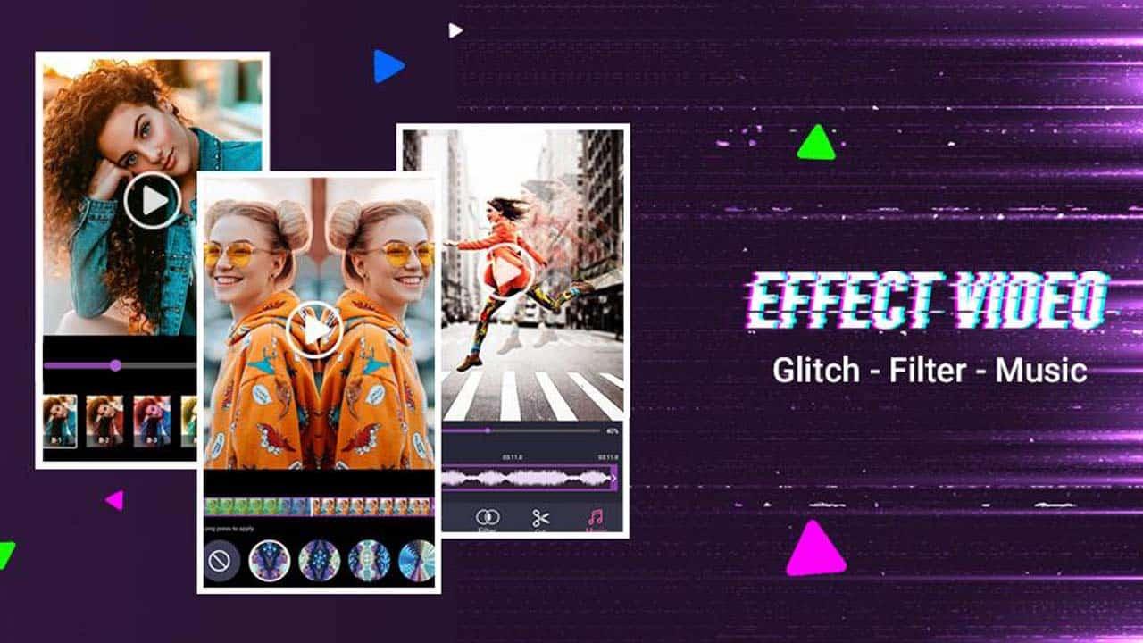 Glitch-Video-Editor