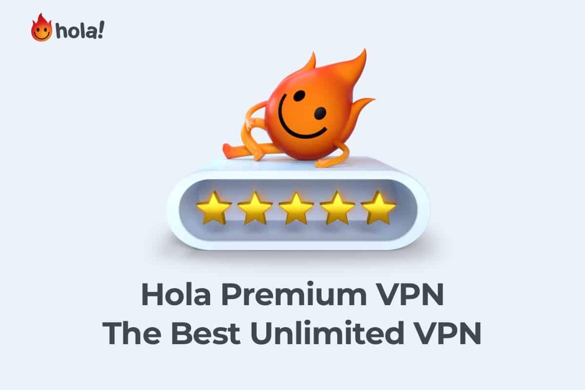 Hola-VPN