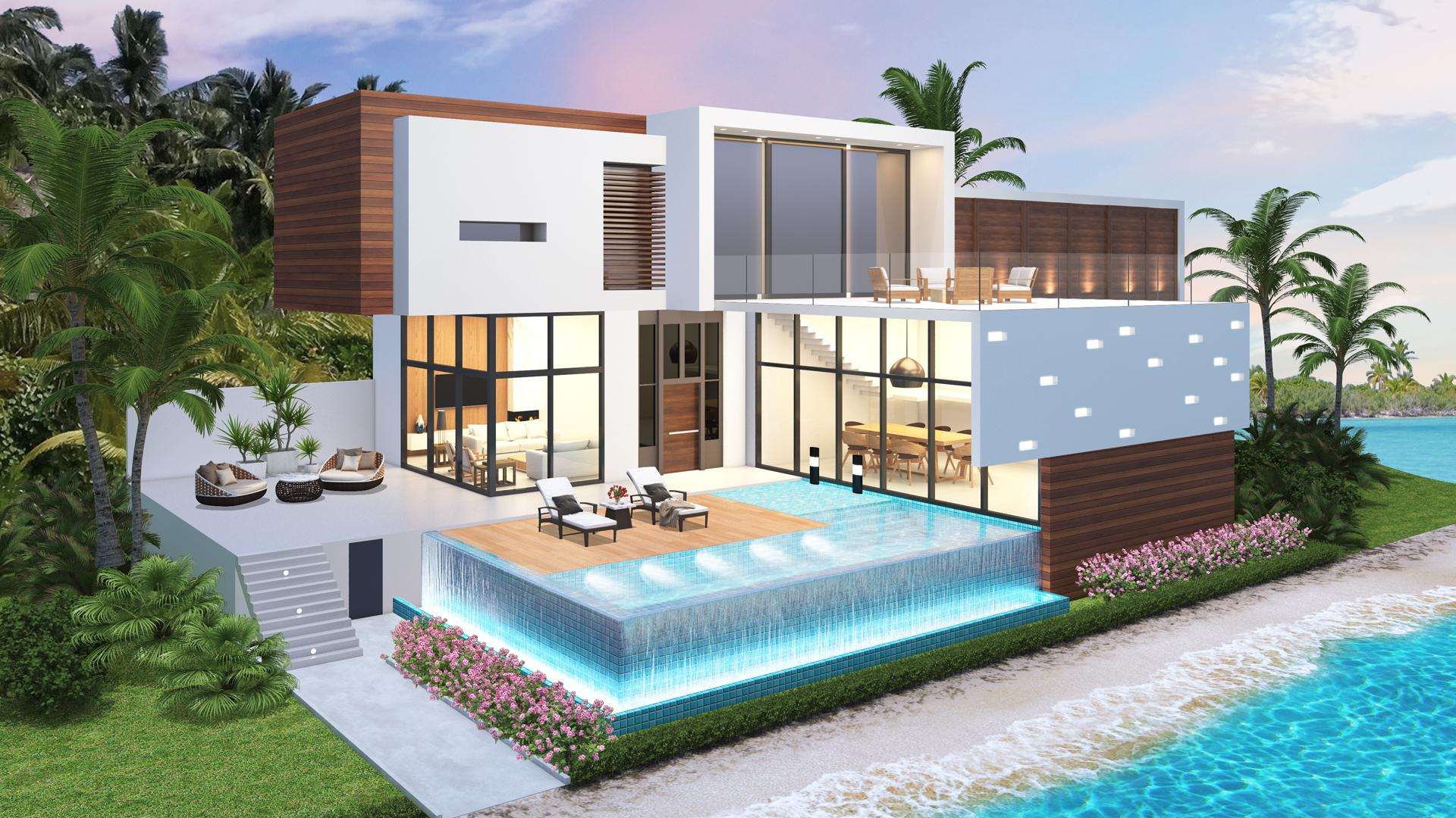 Home-Design-Carribean-Life