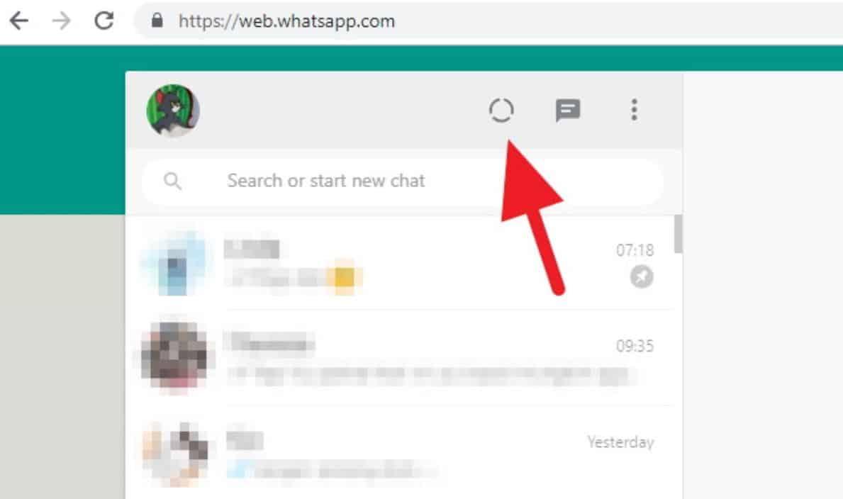 Kemudian-klik-bagian-icon-status