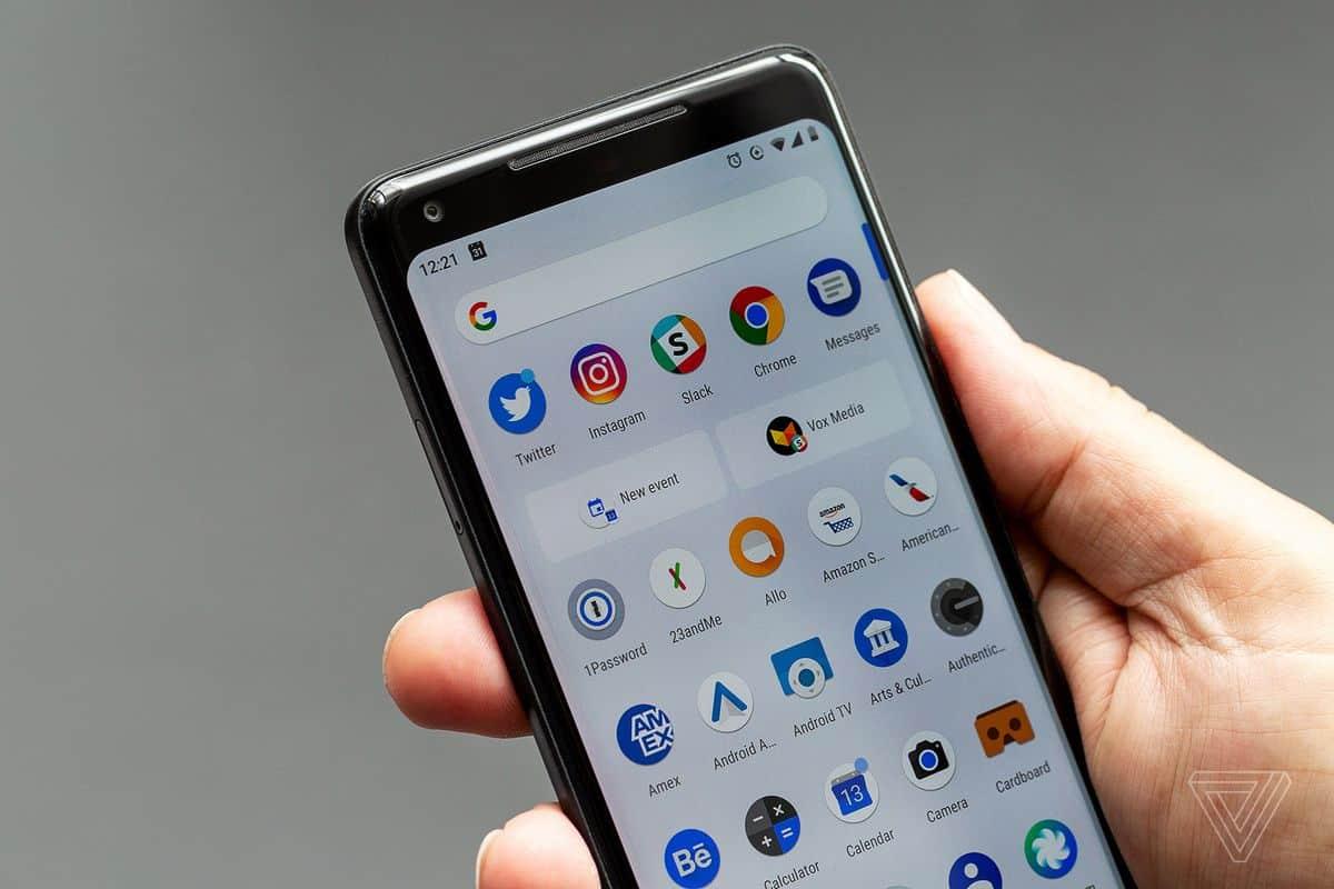 Kompatibel Untuk Semua Perangkat Android