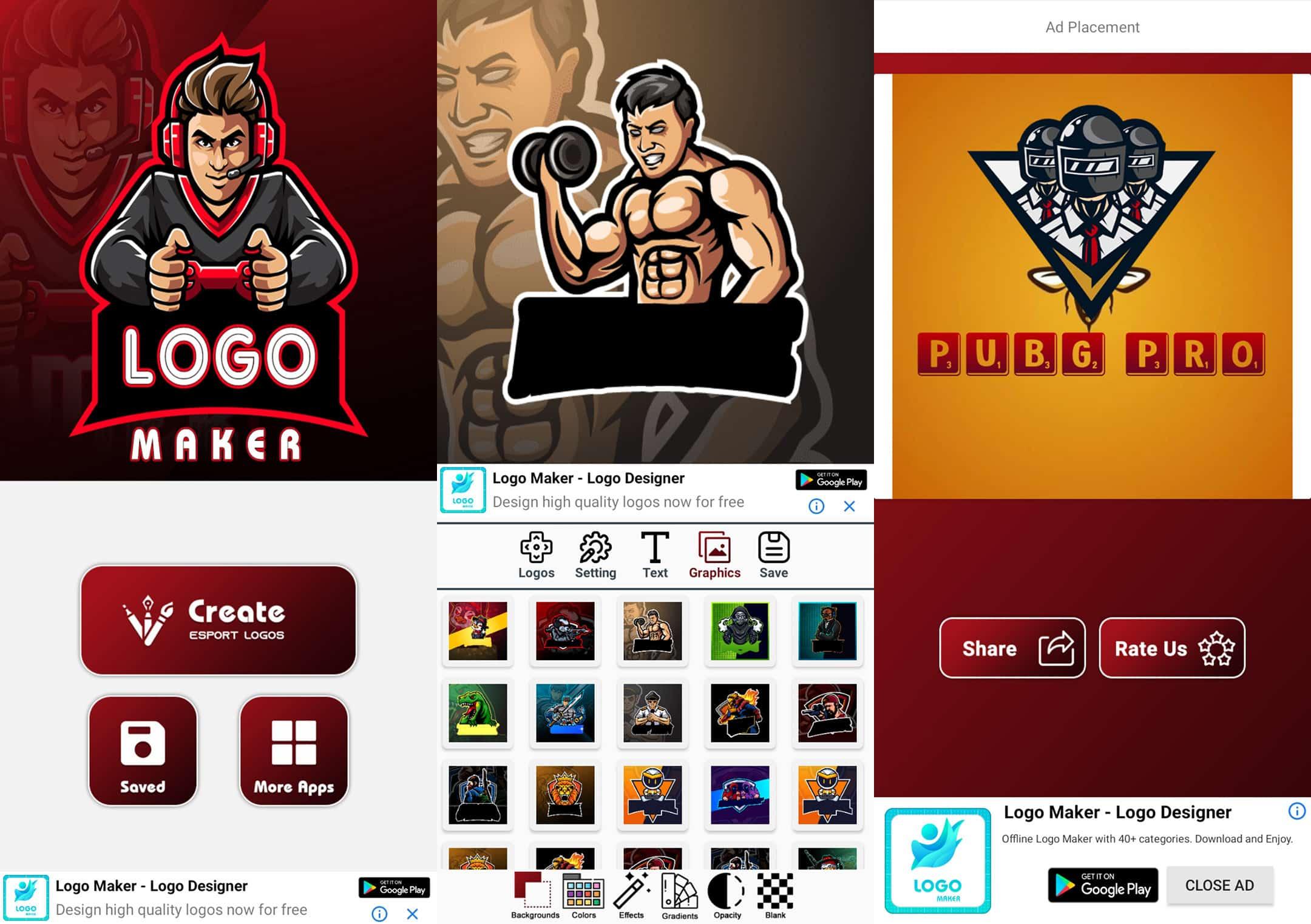 Logo-Esport-Maker-Create-Gaming-Logo