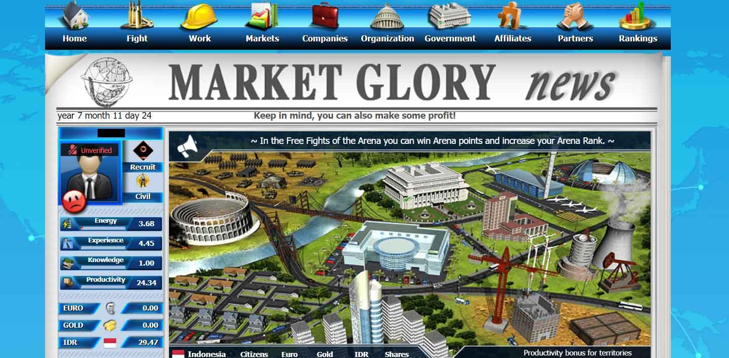 Market-Glory