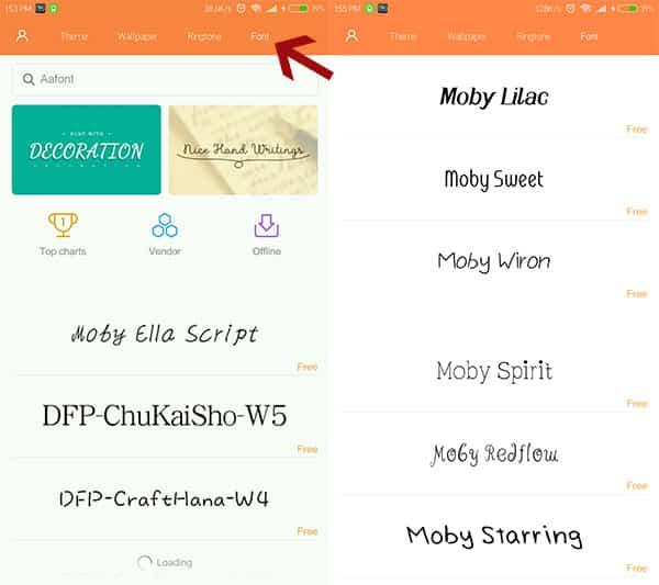 Pada-bagian-menu-tema-scroll-ke-bawah-dan-pilih-menu-font