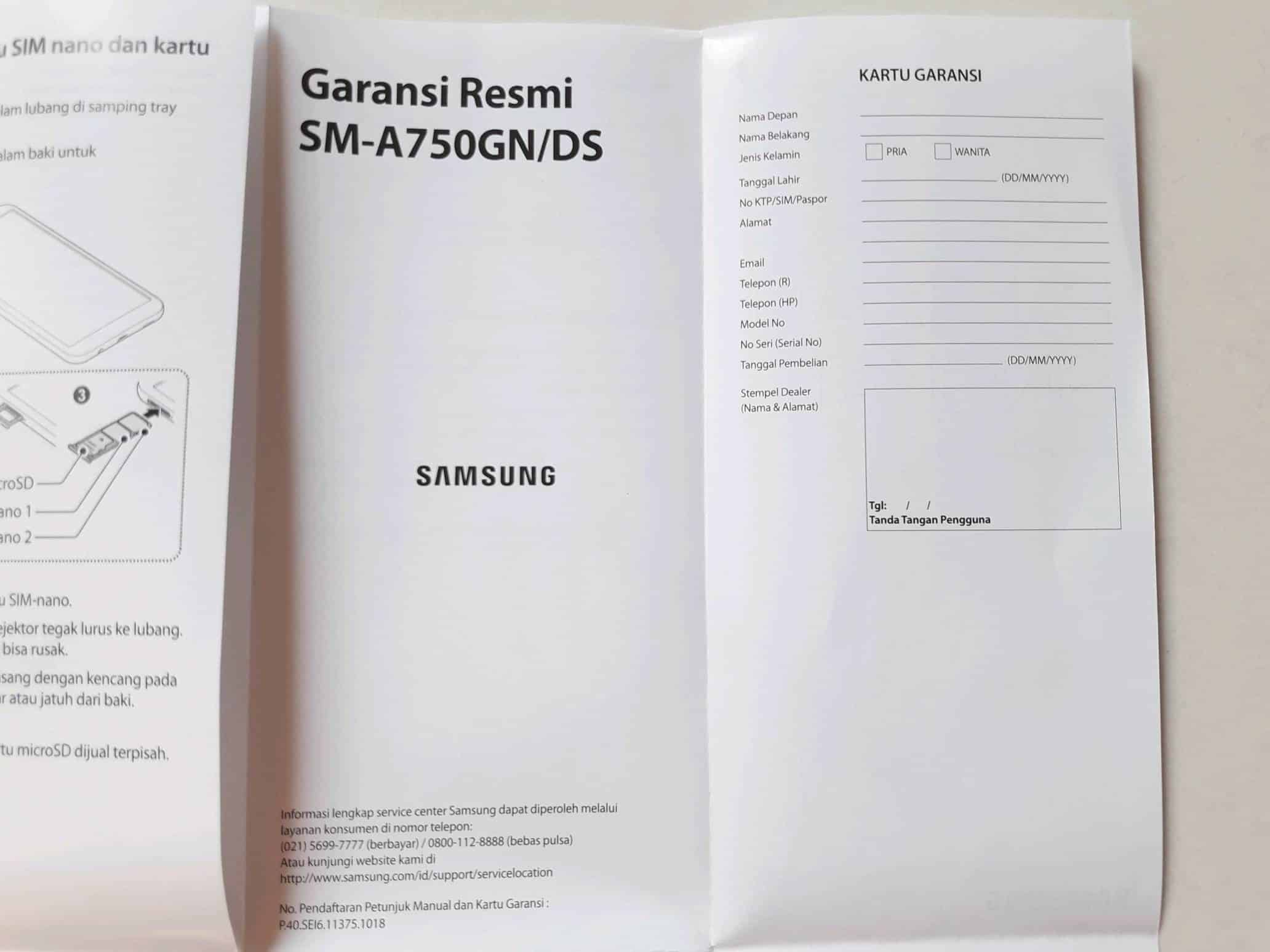 Penyebab-Garansi-Samsung-Indonesia-Tidak-Berlaku