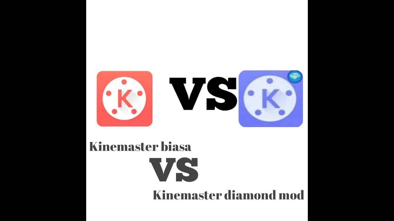 Perbandingan-KineMaster-Orisinal-vs-KineMaster-Diamond