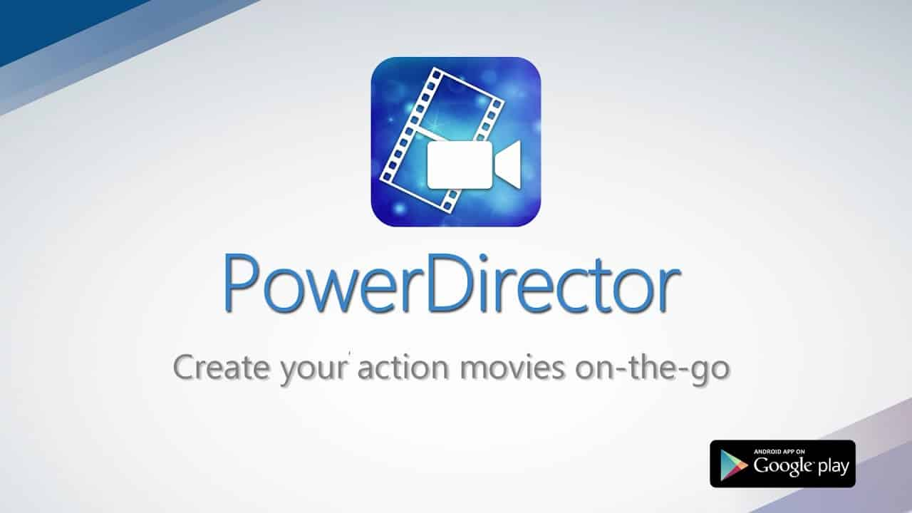 PowerDirector-Video-Editor