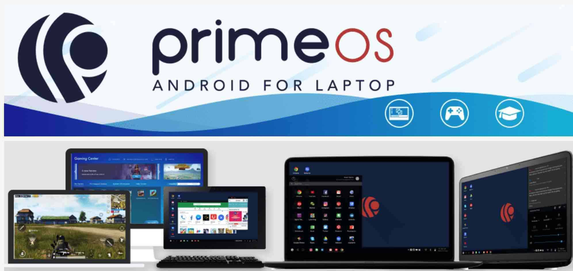 Prime-OS