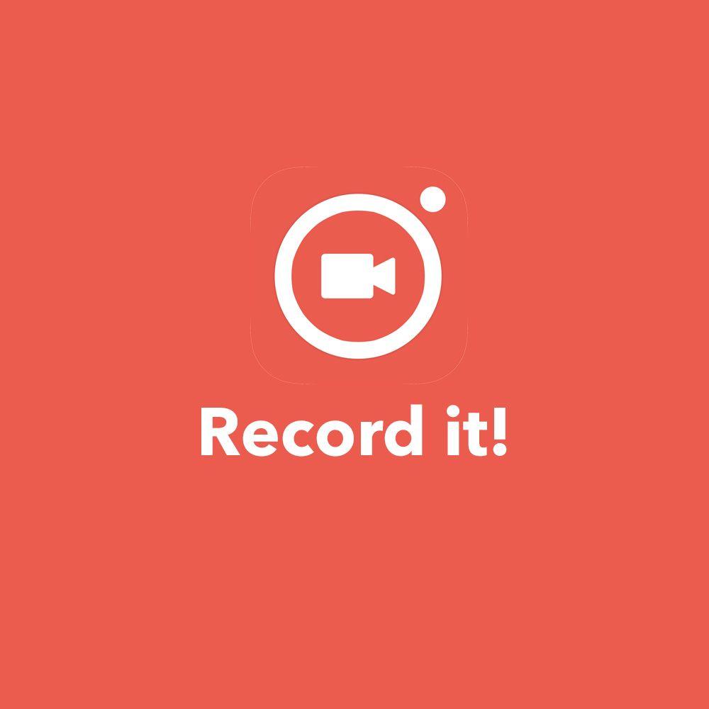 Record-It