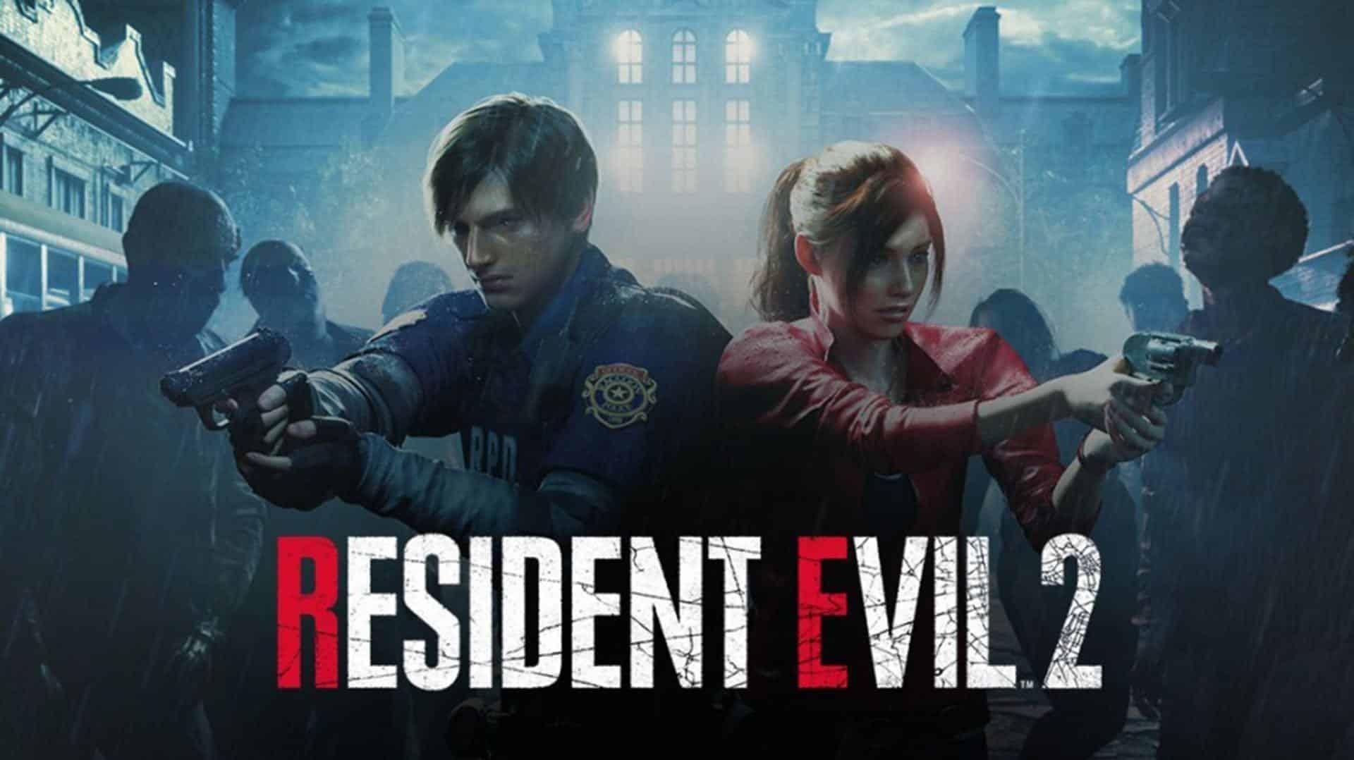 Resident-Evil