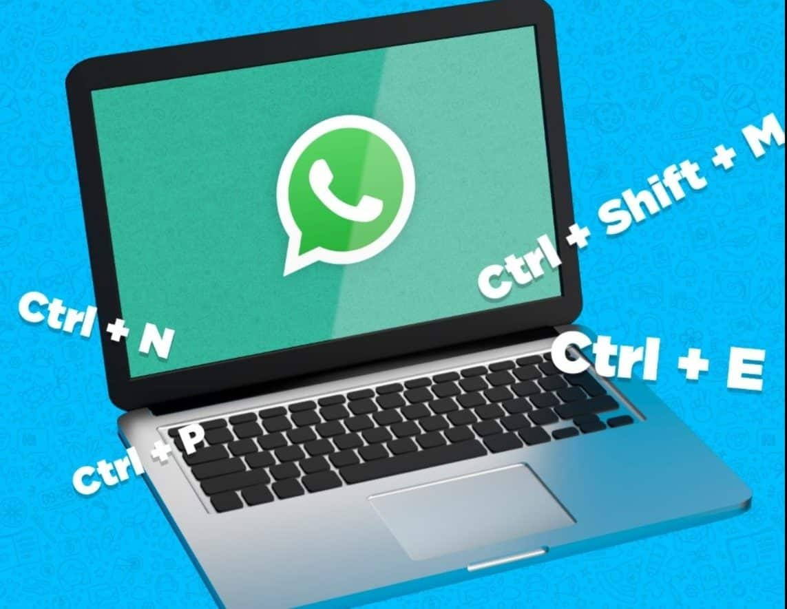 Shortcut-di-Whatsapp-Web
