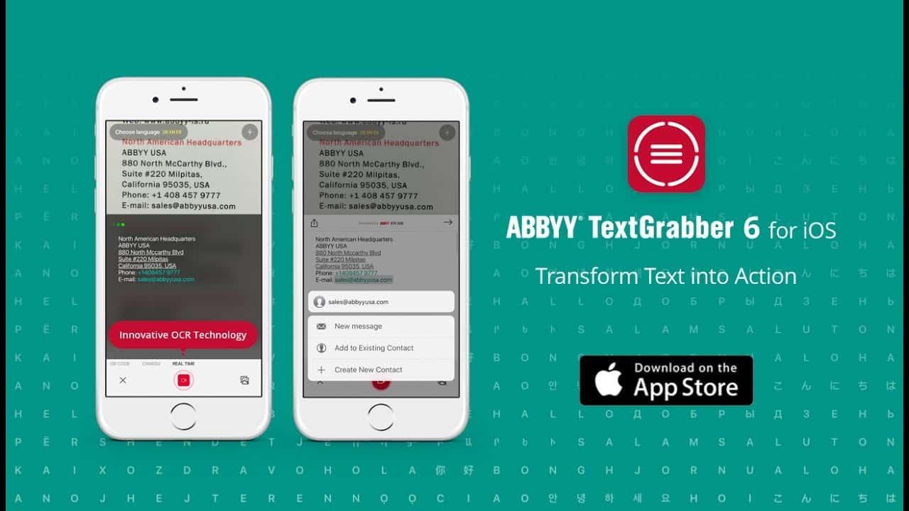 Text-Grabber