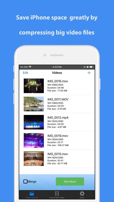 10 Aplikasi Kompres Video Terbaik Di Android Ios Dan Pc