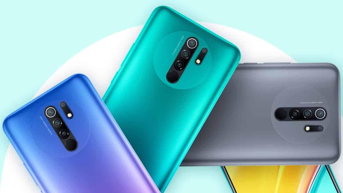 Xiaomi-Redmi-9