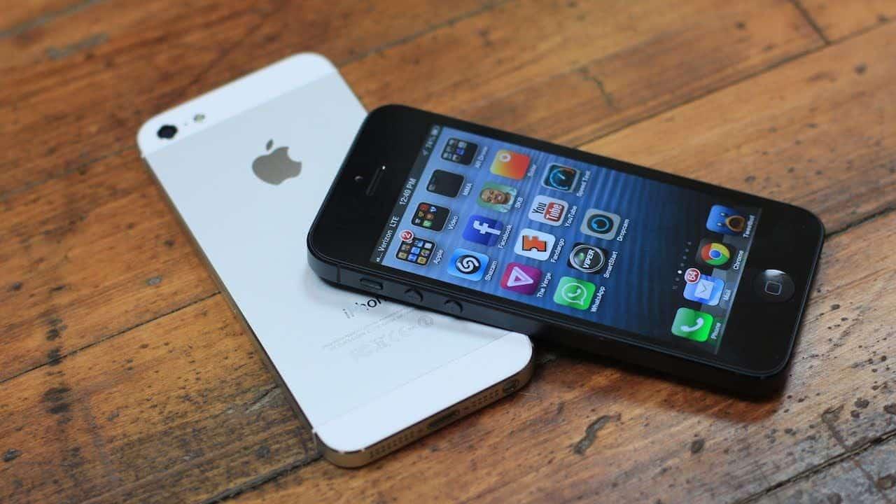 iPhone-Rekondisi