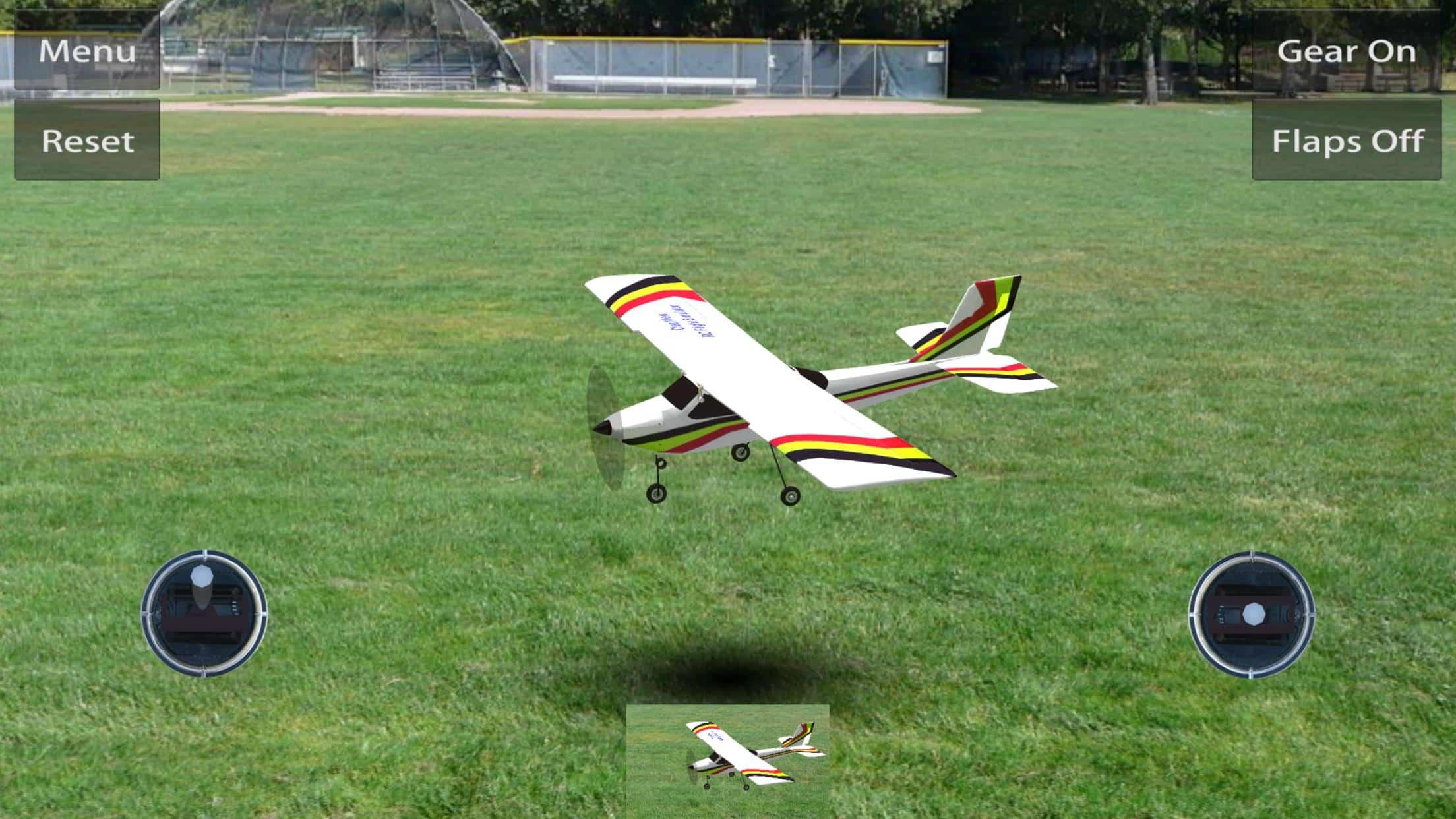 Absolute-RC-Flight-Simulator