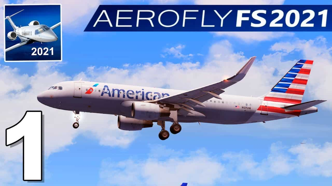 Aerofly-FS-2021