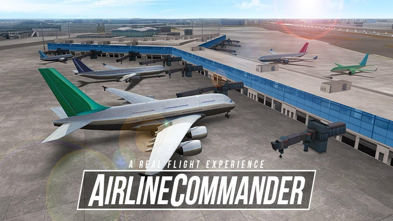 Airline-Commander