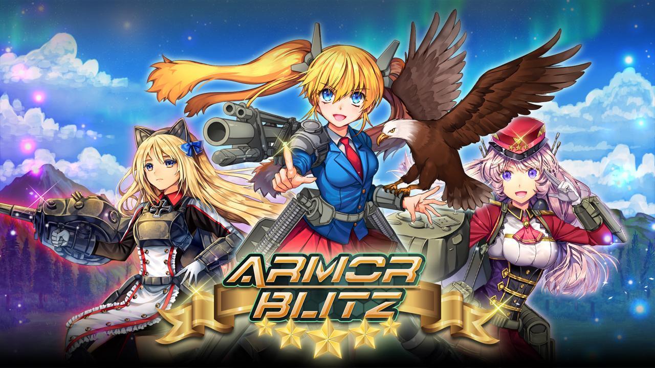 Armor-Blitz