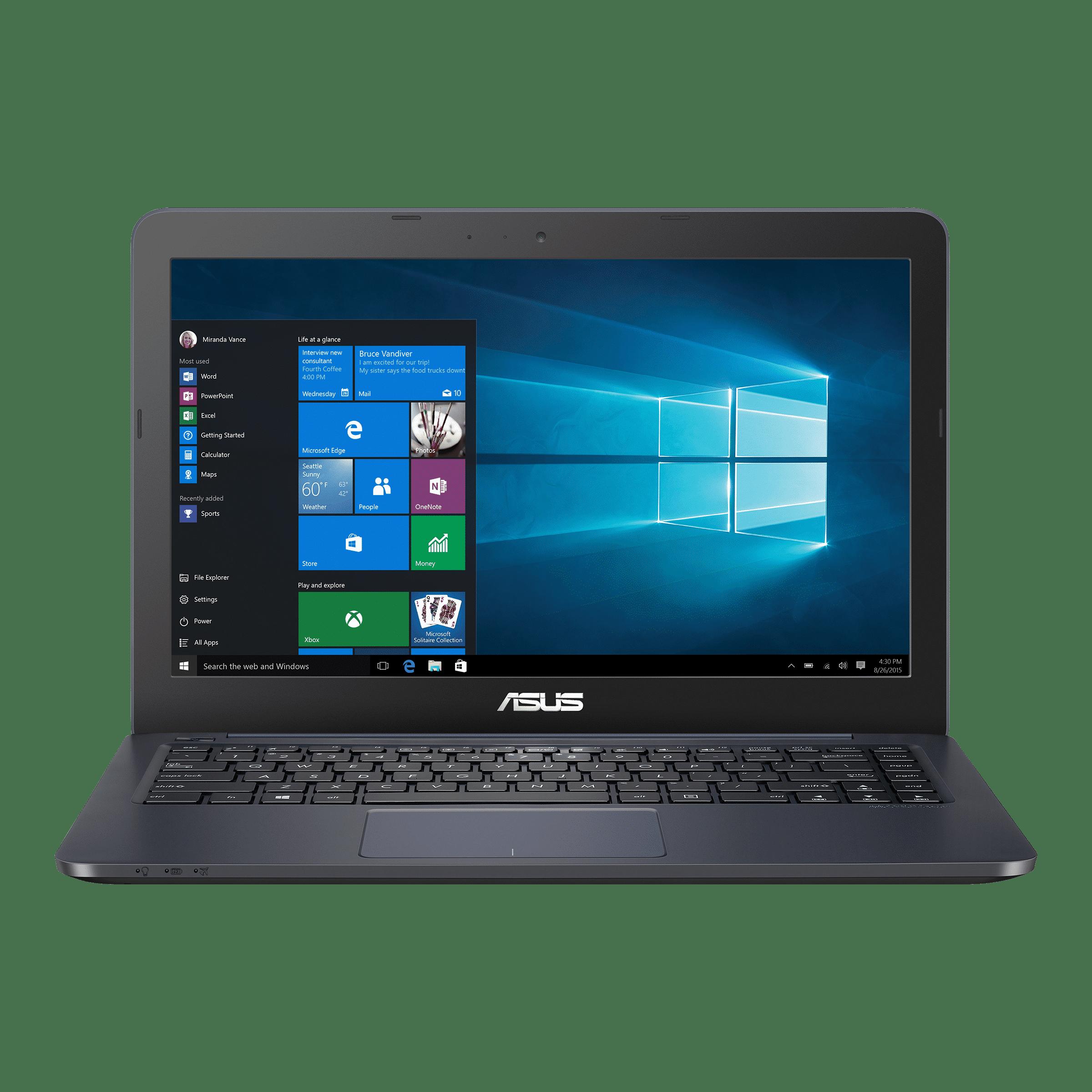 Asus-E402-WA