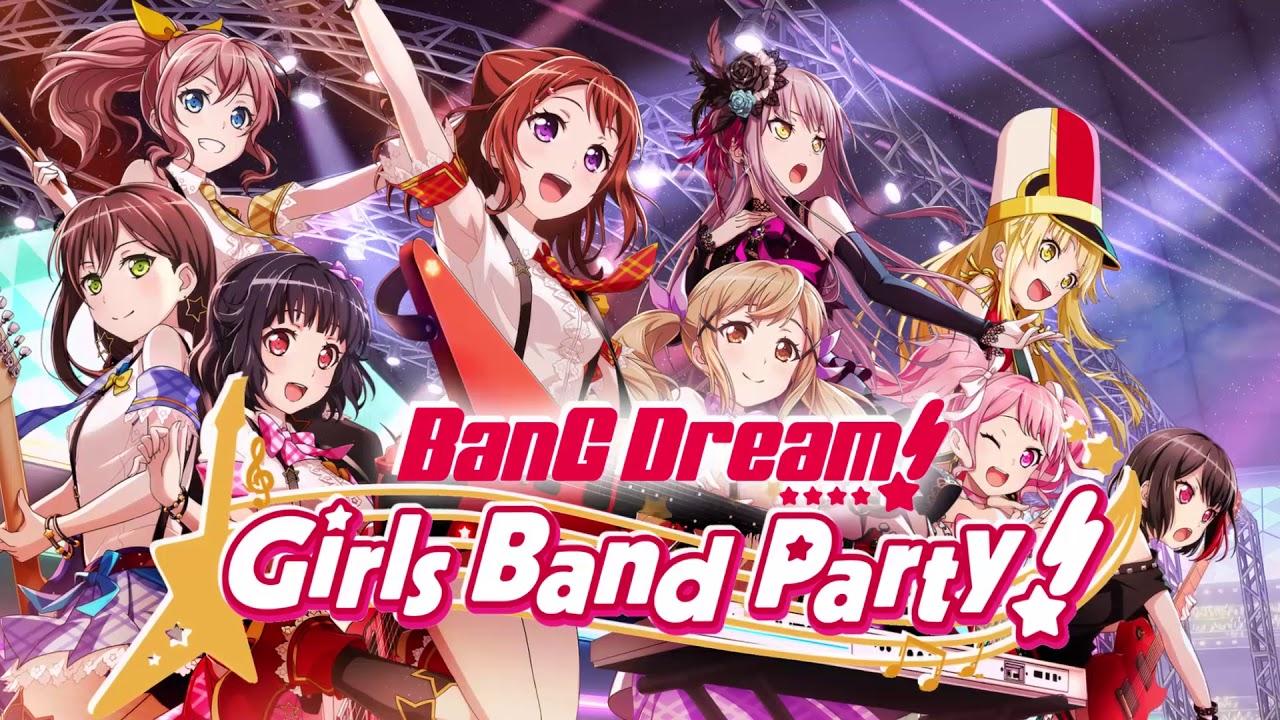 Bang-Dream-Girls-Band-Party
