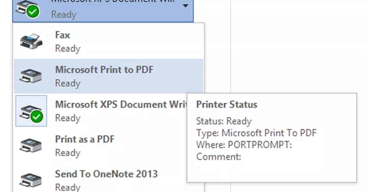 Berikutnya-akan-muncul-menu-pencetakan-dokumen-atau-print.-Klik-saja-pada-lokasi-di-bawah-tulisan-Printer-dan-ganti-menjadi-Microsoft-Print-to-PDF