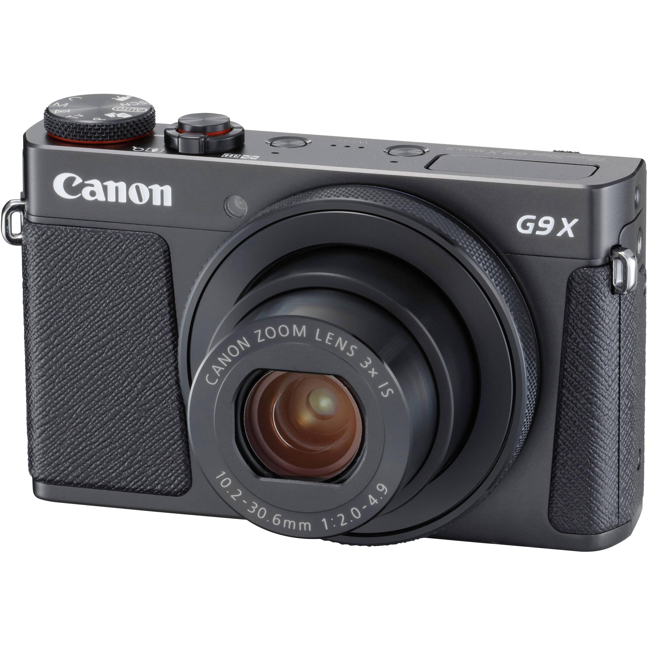 Canon-PowerShot-G9-X-Mark-II