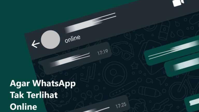 Cara-Settings-WhatsApp-Agar-Tidak-Terlihat-Online