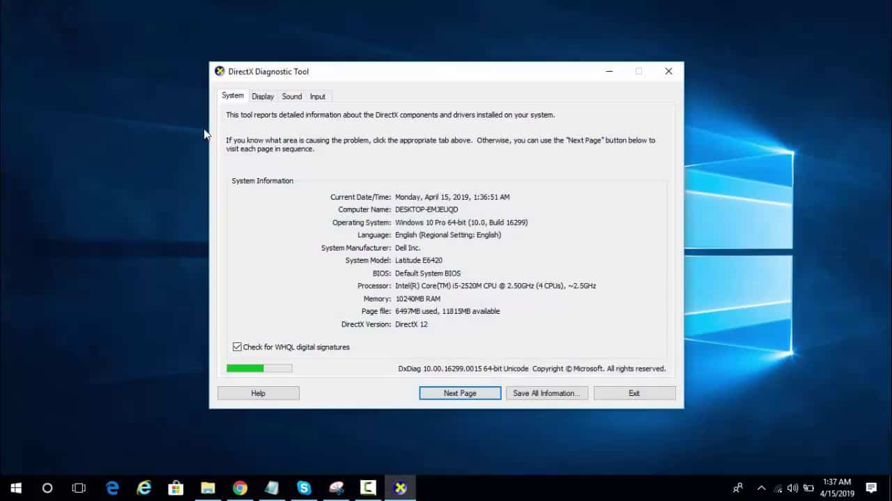 Cek-komputer-yang-Anda-gunakan-dengan-membuka-Dxdiag