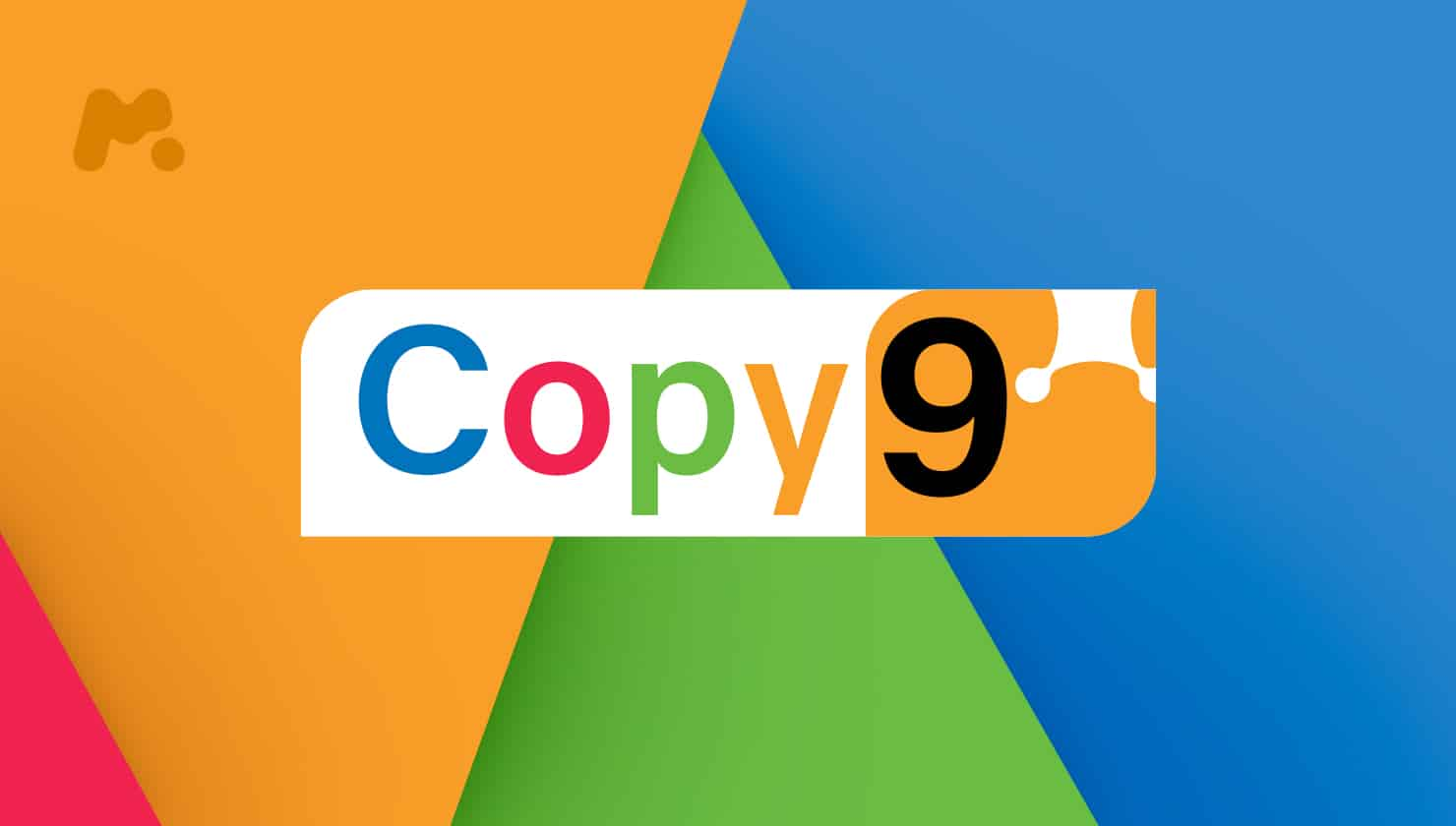 Copy9