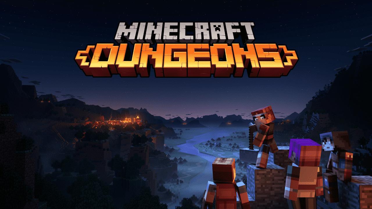 Download-Minecraft-Dungeons